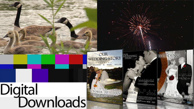 Digital Downloads | Stock HD Video Footage & Templates