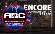 American Battle Championships – EnCore in Johnson City, TN