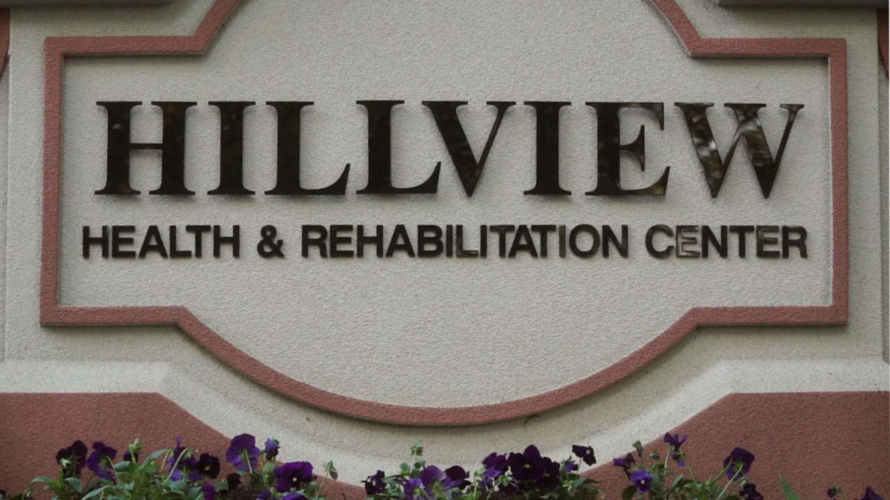 Hillview Health & Rehab
