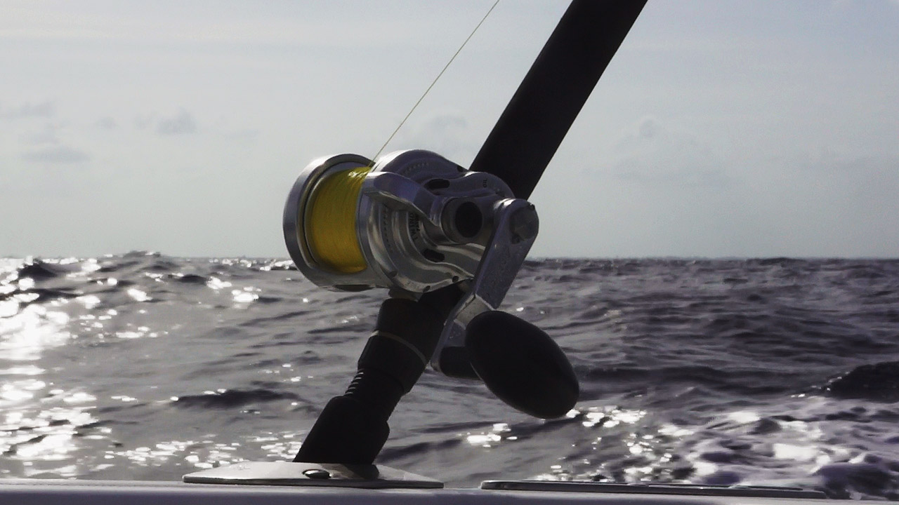Gone Fishin'! — 3B Outdoors' Florida Saltwater Fishing Episode